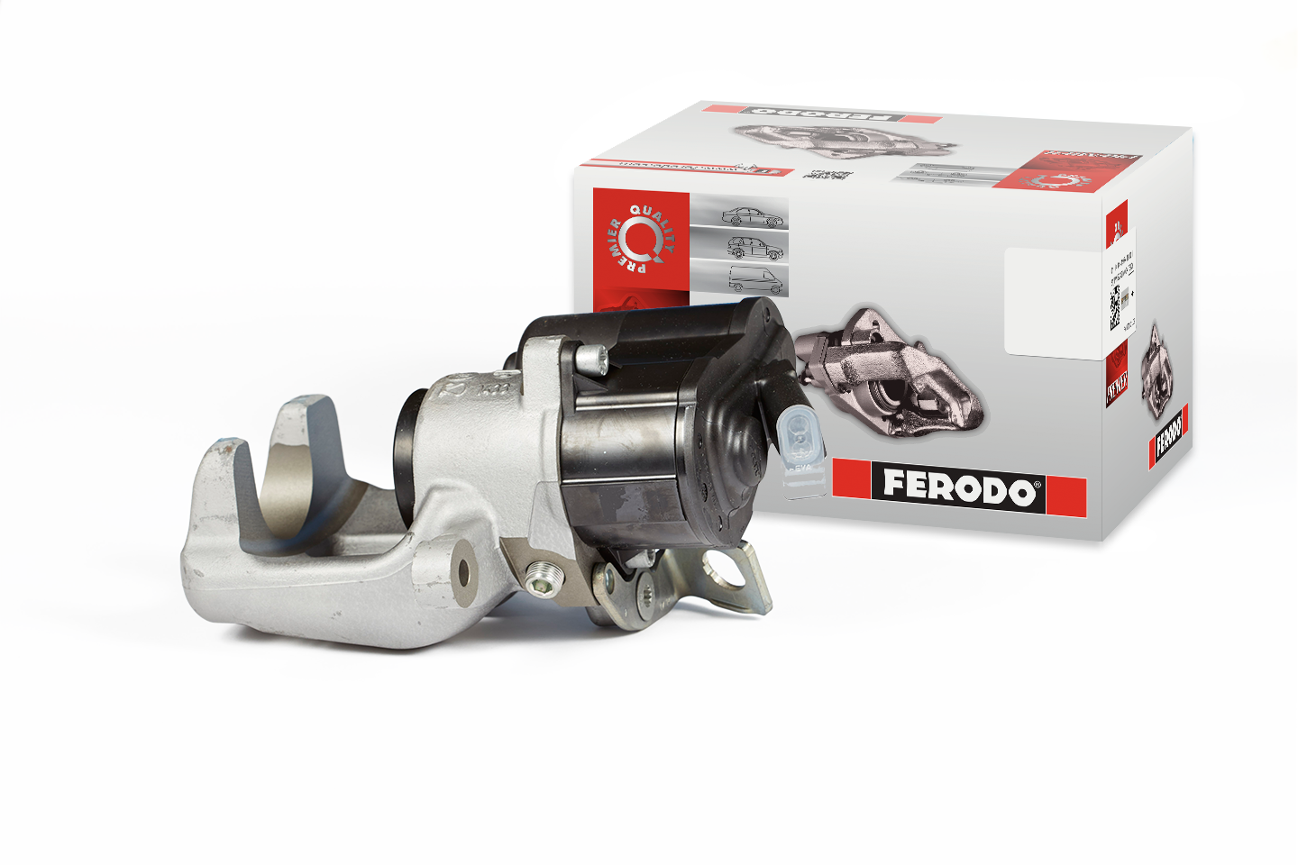 Car Brake Calipers, Front Calipers, & Rear Calipers | Ferodo